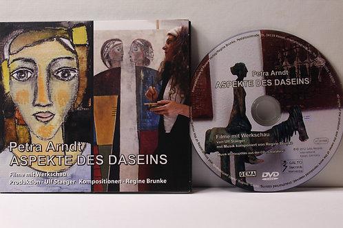 ASPEKTE DES DASEINS               DVD    2019