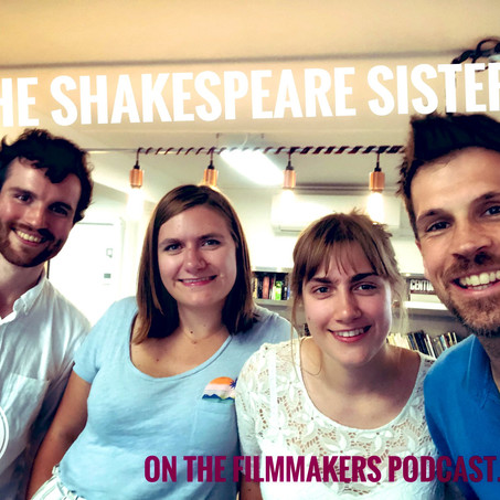 Hear about how we made Soundtrack to Sixteen on the Filmmakers Podcast!