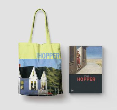 Kit shopper e libro