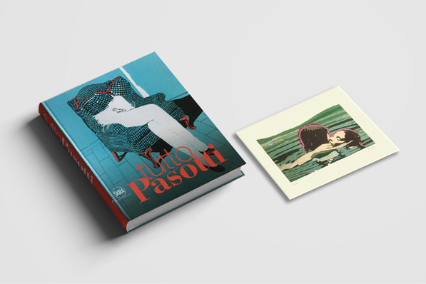 Limited Edition Pasotti