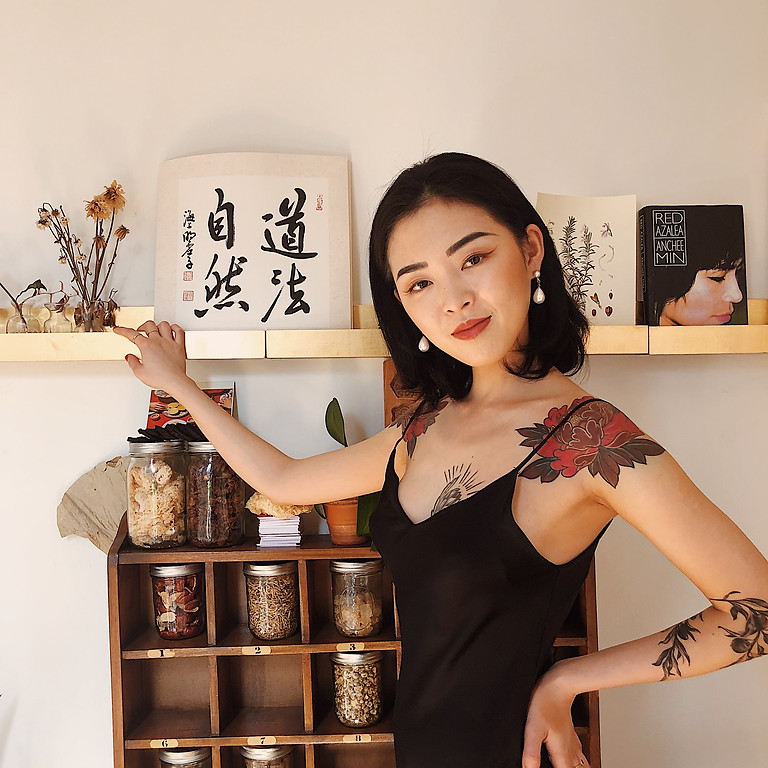 Humanities - Food Therapy With Modernized Traditional Chinese Medicine