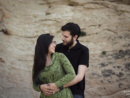 Yvette & Jesús