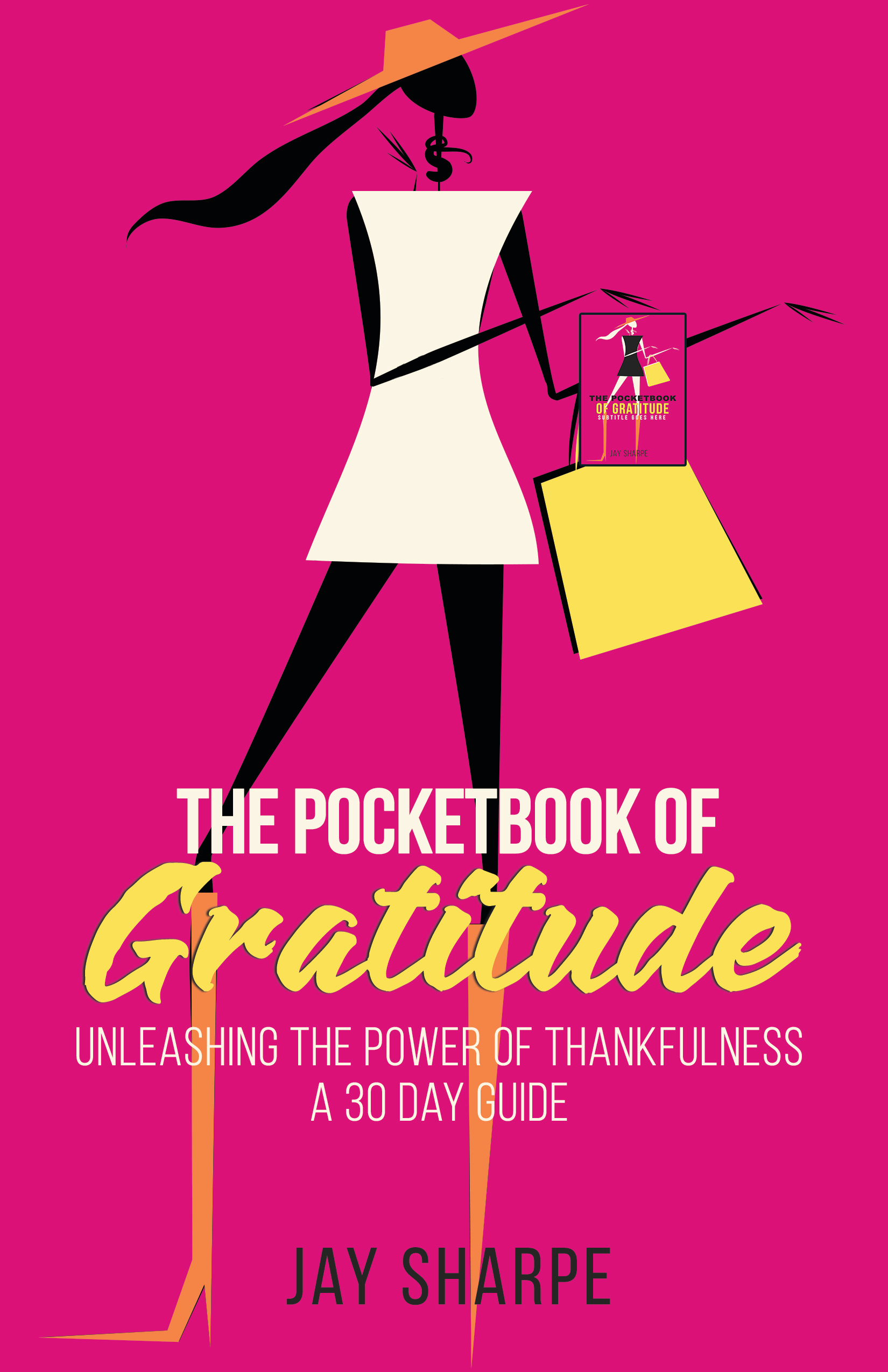 The PocketBook of Gratitude