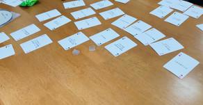 ●報告 2020.1.25.開催 網地島でみんらぼカードゲーム