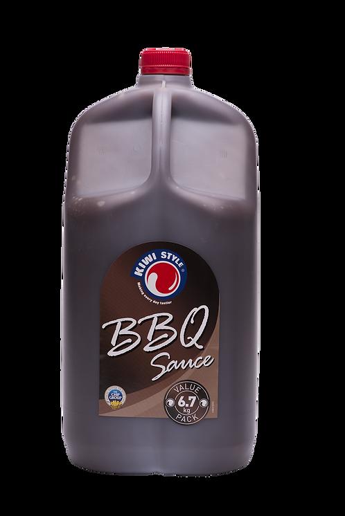 BBQ Sauce (6.7kg)