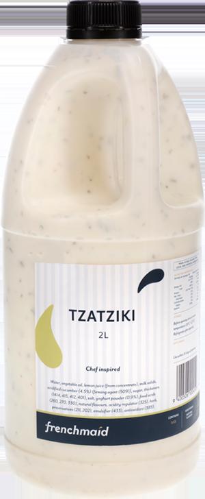 Tzatziki (2L)