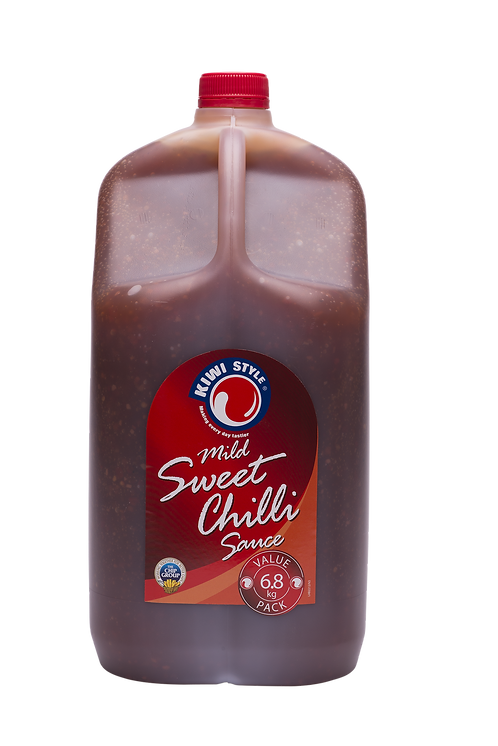 Mild Sweet Chilli Sauce (6.8kg)