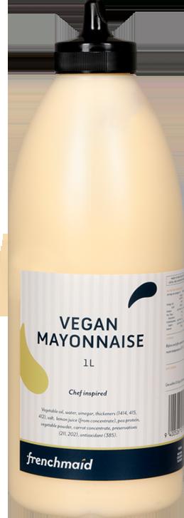 Vegan Mayonnaise  (1L)