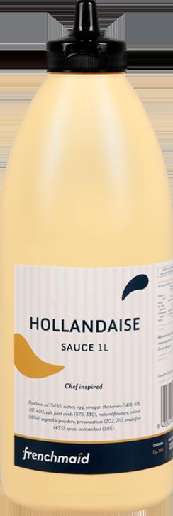 Hollandaise Sauce (1L)