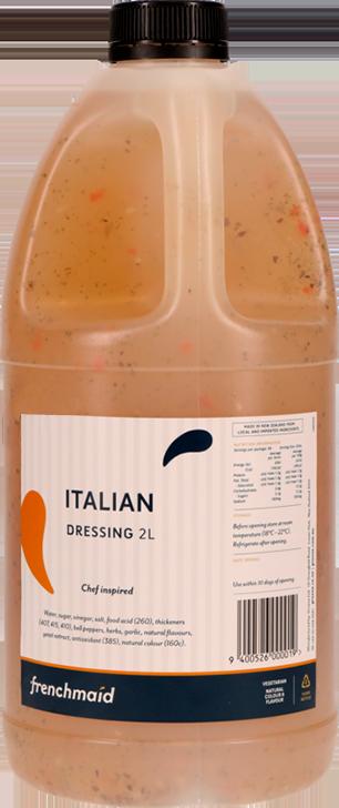Italian Dressing (2L)