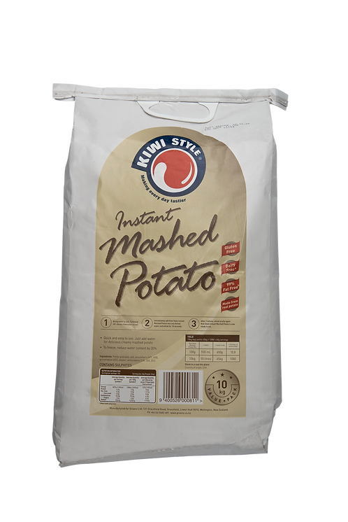 Instant Mashed Potato (10kg)