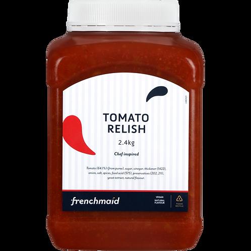 Tomato Relish (2.4kg, 5L, 20L)