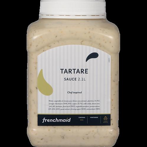 Tartare Sauce (2.1kg, PCU)