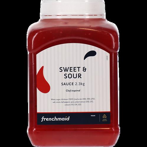 Sweet & Sour Sauce (2.3kg, PCU)