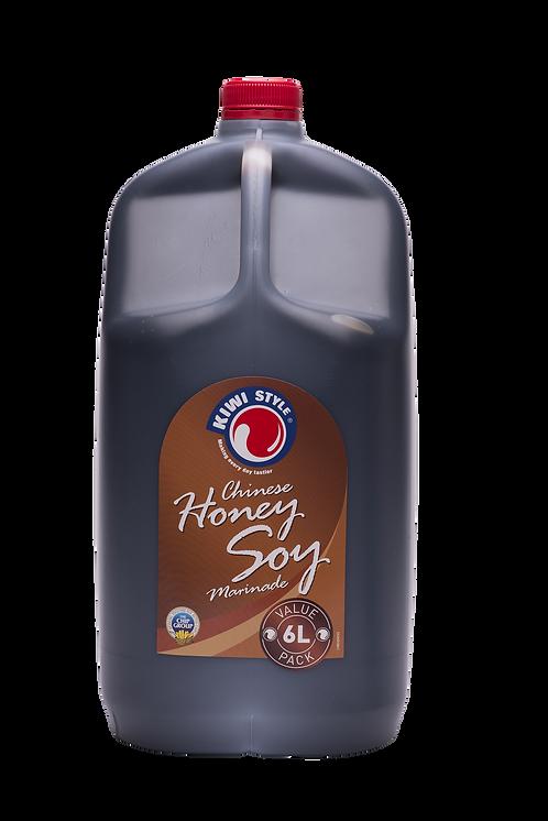 Chinese Honey Soy Marinade (6L)
