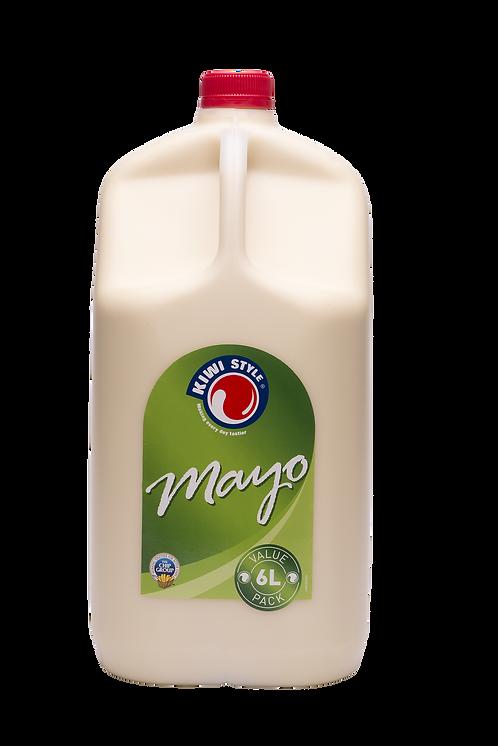 Mayonnaise (2L, 6L, 20L)