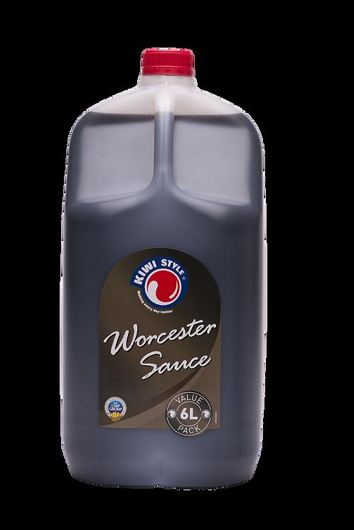 Worcester Sauce (2L, 6L)
