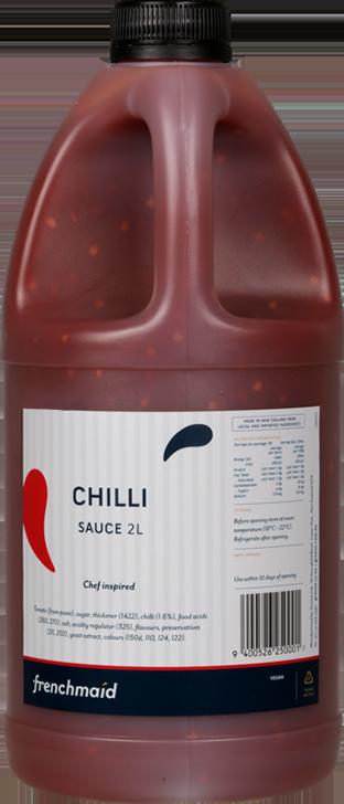 Chilli Sauce (2L)