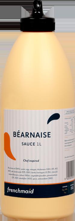 Bearnaise Sauce (1L)