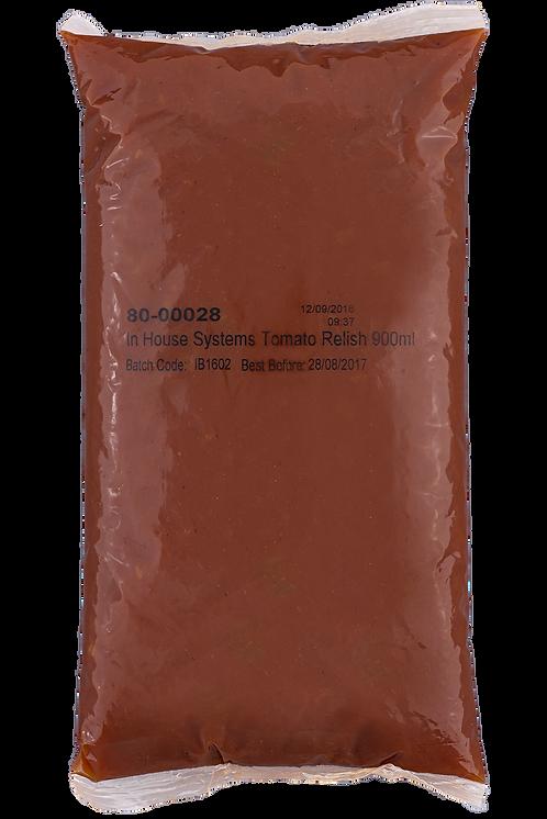 Tomato Relish (900ml x 10)
