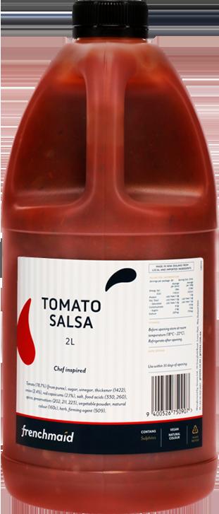 Tomato Salsa (2L)