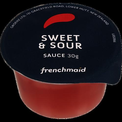 Sweet & Sour Sauce (30g x 100)