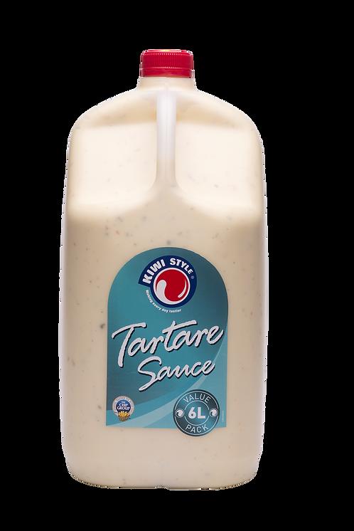 Tartare Sauce (6L, PCU)