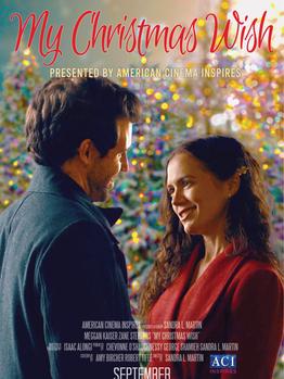My Christmas Wish Poster