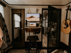 My First Time Working Remotely From Our RV