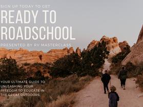The Ready to Roadschool Masterclass