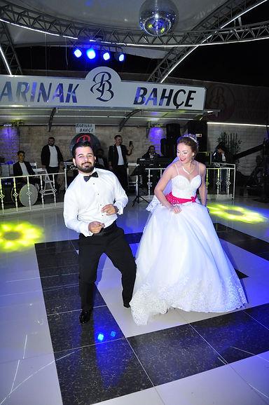 Türkata Concept - Esinti Dans