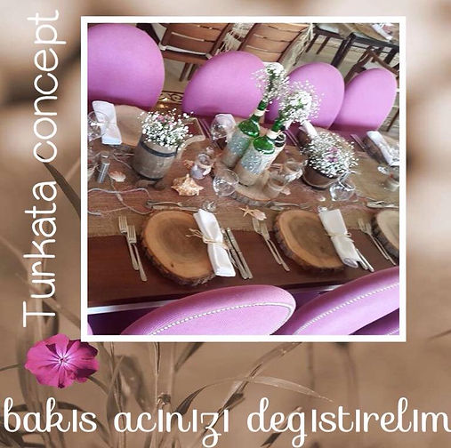 Türkata Concept - Düğün & Davet