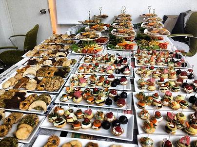 Türkata Concept - Catering