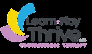 Learn Play Thrive LLC Logo
