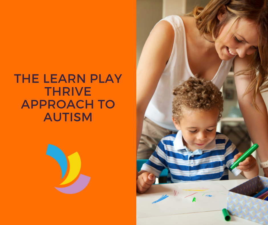 The Learn Play Thrive Approach to Autism CEU Course