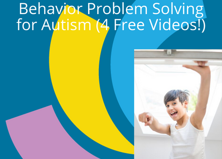 Autism & Behavior (Video series)