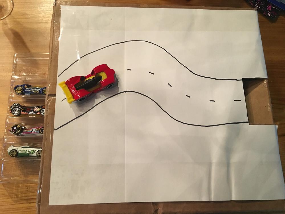 teaching play skills, autism, OT