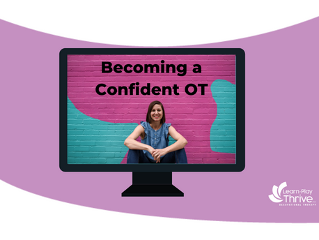 A Confident OT: What It Looks Like & How to Get There