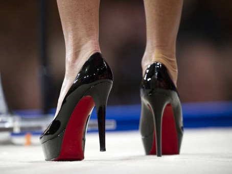 High Heels at Work are Necessary, says Japan's Labor Minister