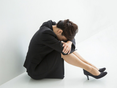 """""""We Wear Heels When We Want To, Not When We're Told To"""" – says Japan's #KuToo Movement"""