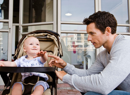 Only 31% of New Fathers in the UK Took Paternity Leave Last Year – Here's How This Could be Changed
