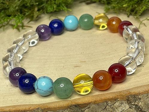 Chakra Cleanser Bracelet
