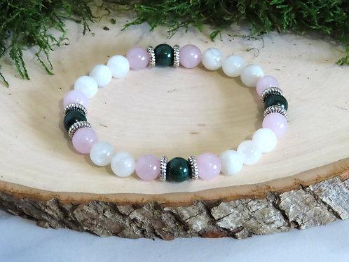 Women's Health & Balance Bracelet