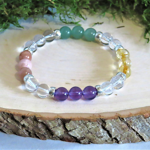Weight Loss Support Bracelet