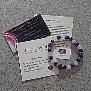 Migraine Relief Bracelet