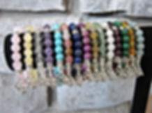 Archangel Bracelets