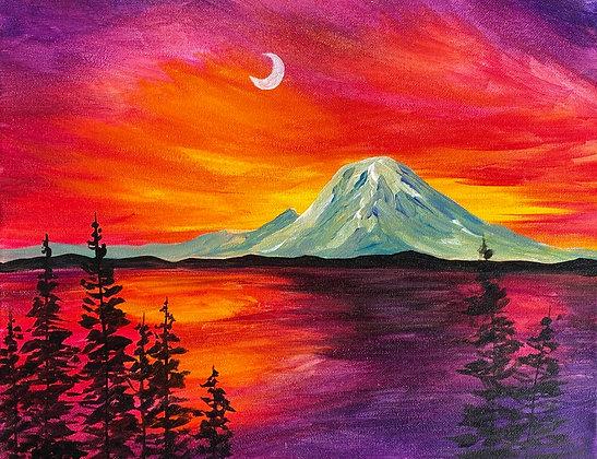 Majestic Rainier (Duvall)