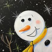 Hello Frosty