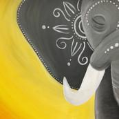 Elephant Beauty