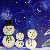 Frosty's Family